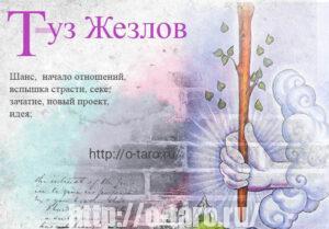 Туз Жезлов